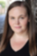 Chloe Suffell
