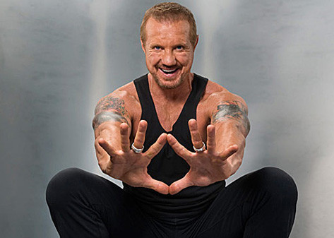 My Interview With Diamond Dallas Page of DDP Yoga