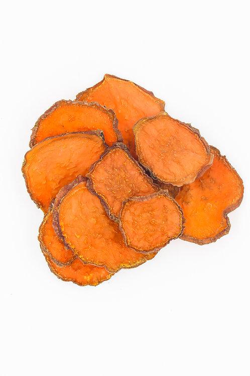 Sweet Potato Chips 115g