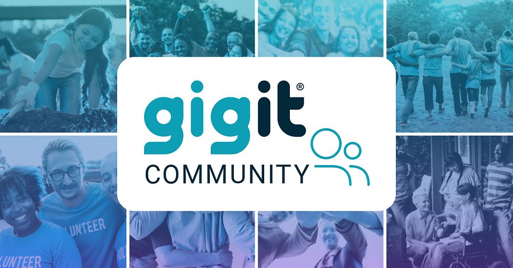 Gigit Community: Revolutionizing the Social Good Space