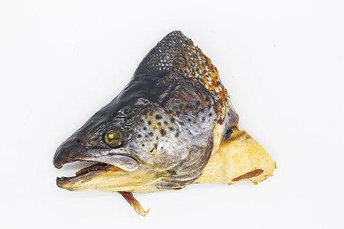 XL Half Salmon Heads (each)