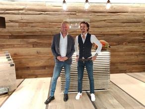 Parketlounge.be: Al twee generaties lang een passie voor houten vloeren.