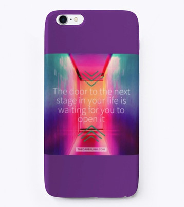 iPhone case - The next stage in Your Lif
