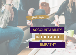 Accountability in the Face of Empathy