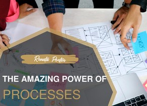 The Amazing Power of Processes