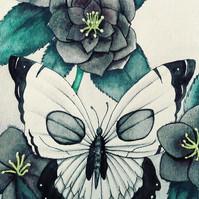 Death on Fragile Wings