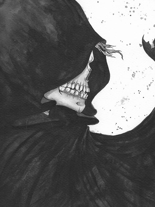 Idle Reaper