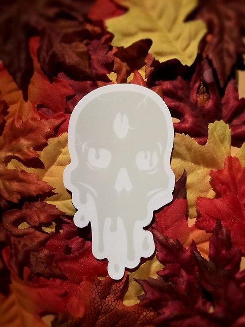 Skull Meltdown