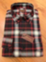 RED [PLAID FLANNEL