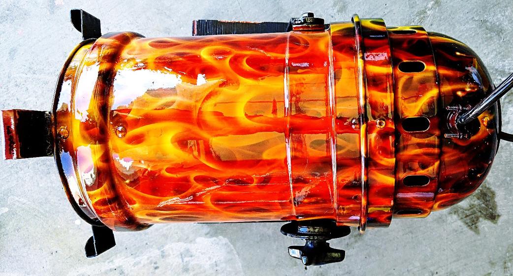 Realistic Flames!