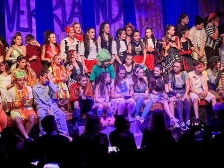 Concert Nivel Secundario - Secondary School Concert 2018