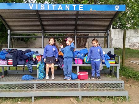 Campamento de sala de 5 - Superhéroes y Hechiceros en nuestro campo de deportes