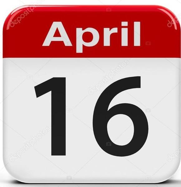 peramos a la 2da. Reunión de Padres el lunes 16 de abril a las 18.15hs.