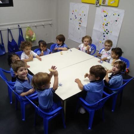Las salas de 2 en sus primeros días