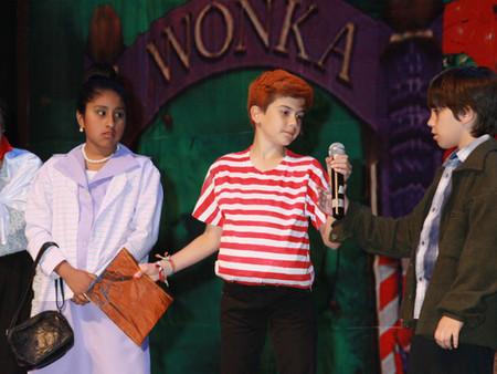 Concert Nivel Primario - Primary School Concert 2018