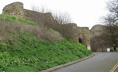 The Castle Trail