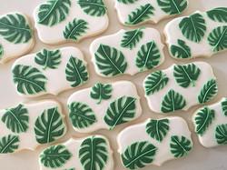 🌿🍃🌿🍃🌿_#trophybaking #customcookies #icedcookies #pdxcookies #portland