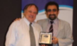 Dr. Faraz Dr. Steve Galella