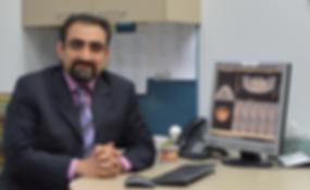 Dr Faraz Hedayat-Seresht, Dentist,Orthodontics, braces , Dental Implants