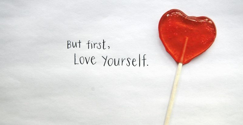 Show Yourself Some Love
