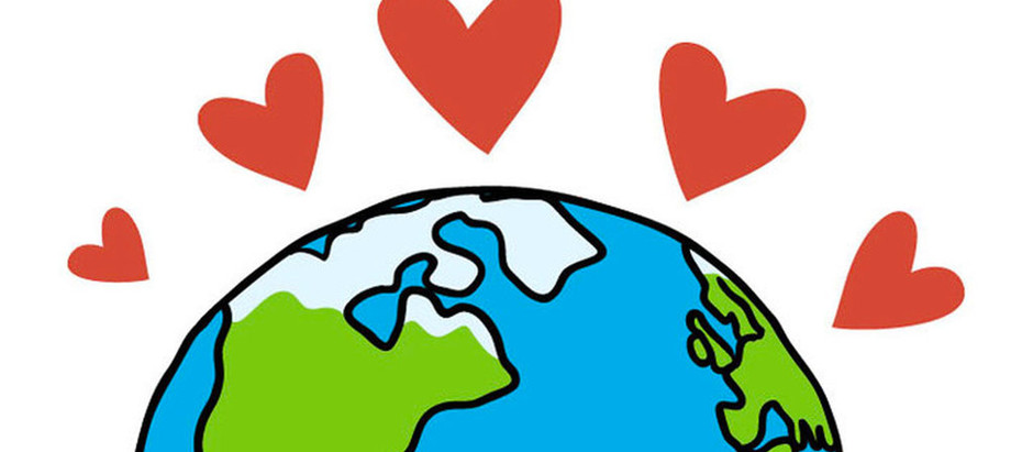 How We Can Celebrate World Kindness Day