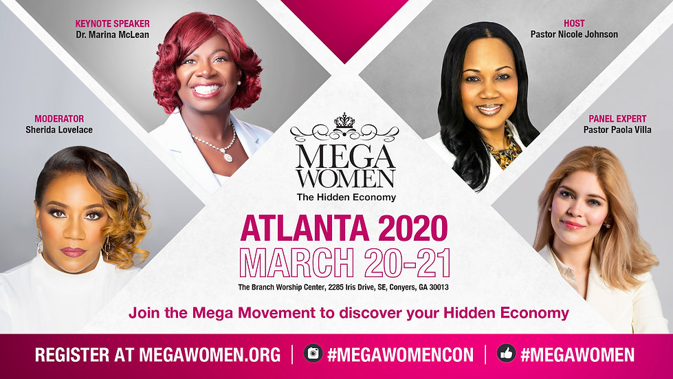 Mega _Women_Atlanta_2020_Speakers_Confer