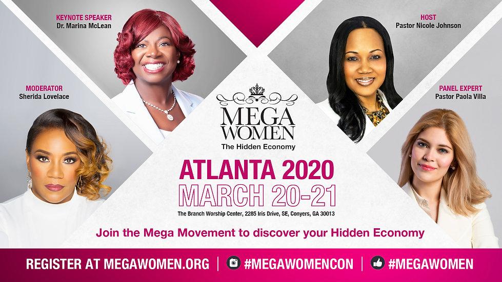 Mega _Women_Atlanta_2020_Speakers_Confer