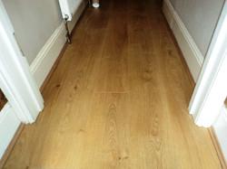Milano oak flooring