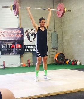 Zarate lifting