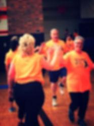 teamwork fitness