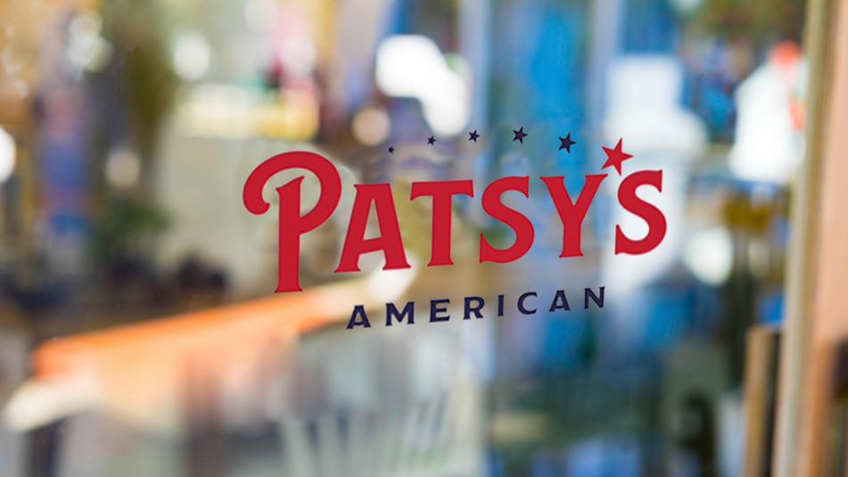 PATSY'S AMERICAN