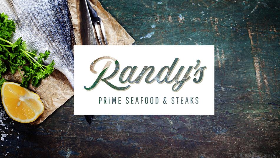 RANDY'S PRIME SEAFOOD & STEAKS