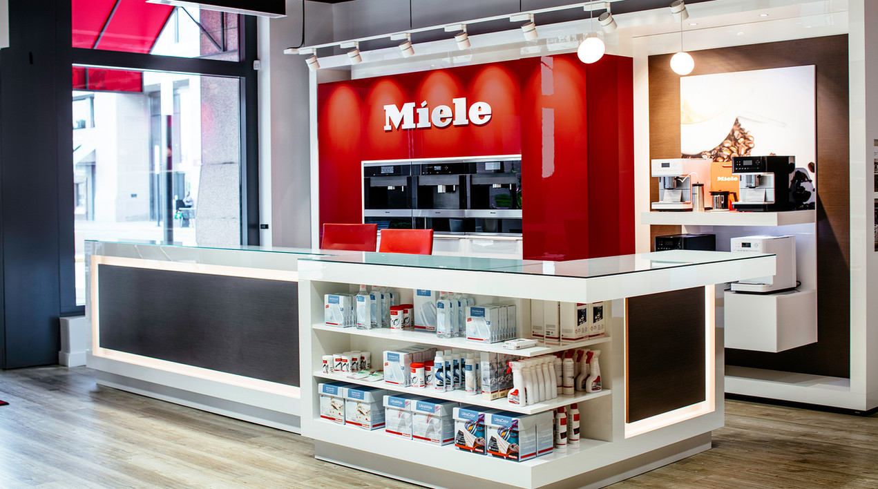 MIELE - View Our Gift Guide