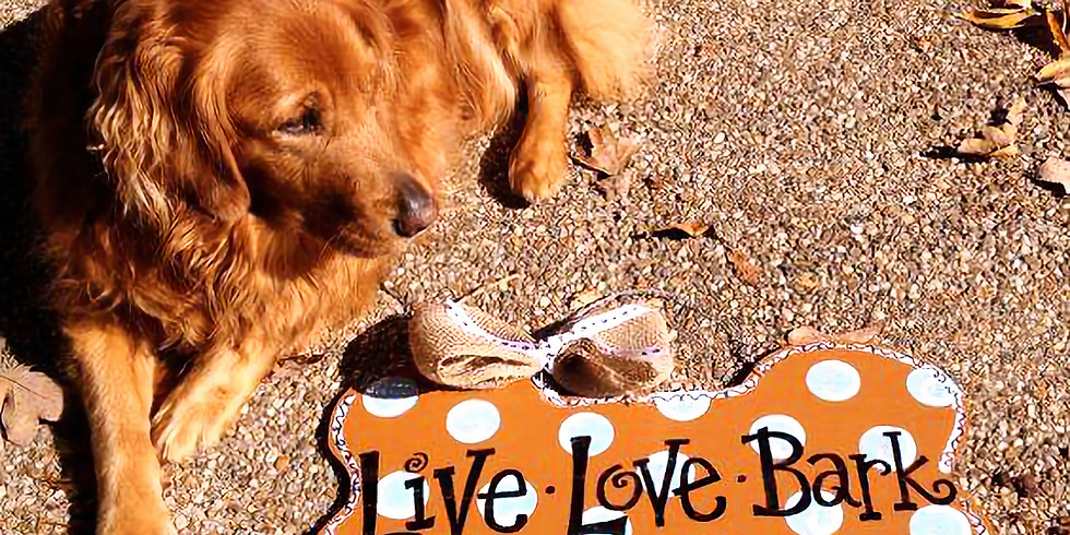 Make A Wooden Dog Bone