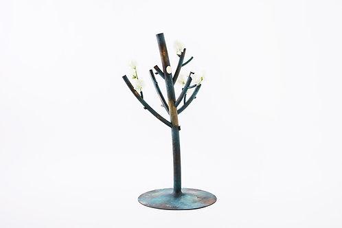 TREE ( VERDIGRIS )