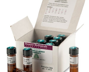 Series Therapy - A Powerful Homeopathic Approach To Chronic Infections