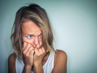 Homeopathy for Anxiety