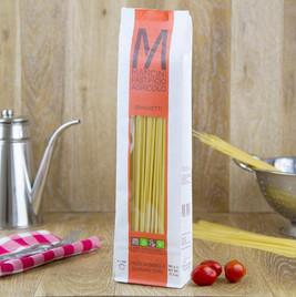 Spaghettoni Mancini
