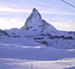 Matterhorn (Alpengipfel 4478 Meter) DiBaB GmbH