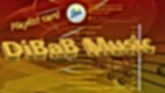 Playlist 00.265-00.276, DiBaB Music Shop