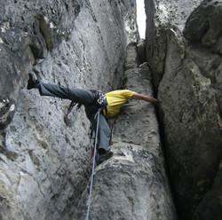 Bergsteiger Dresden