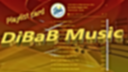 Playlist 00.253-00.264, DiBaB Music Shop
