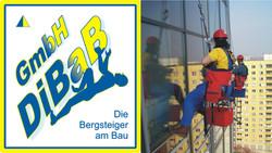 Titelbild der DiBaB GmbH in Dresden