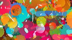 André Hüller | Musik mit Farben