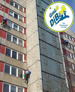 Fassadenreparatur Dresden