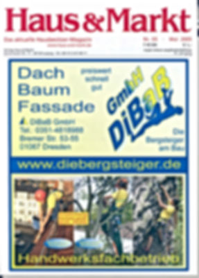 Dachsteiger Dresden I DiBaB GmbH