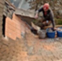 Dachreparatur durch die DiBaB GmbH dachnotdienst.de