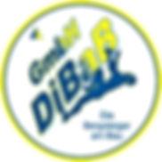 dibab - sonne, dibab-sun, Logo der DiBaB GmbH