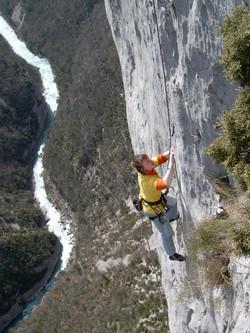 Dachsteiger, Bergsteiger der DiBaB