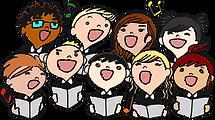 Chor, Lieder, Notenverkauf, MP3 kostenlos, Playlists